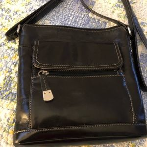 Giani Bernini Genuine Leather Purse